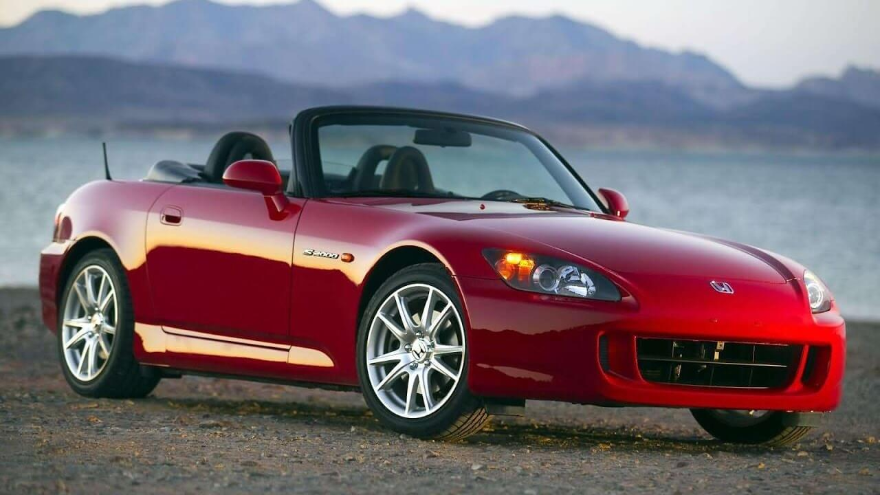 73 All New 2020 The Honda S2000 Redesign
