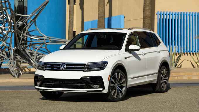 Vw Tiguan 2020 Review.73 All New 2020 Vw Tiguan Overview Review Cars Review Cars