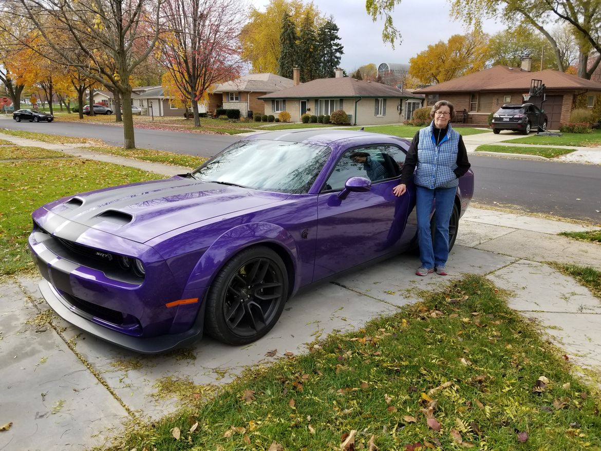 73 Best 2019 Dodge Challenger Srt Exterior and Interior