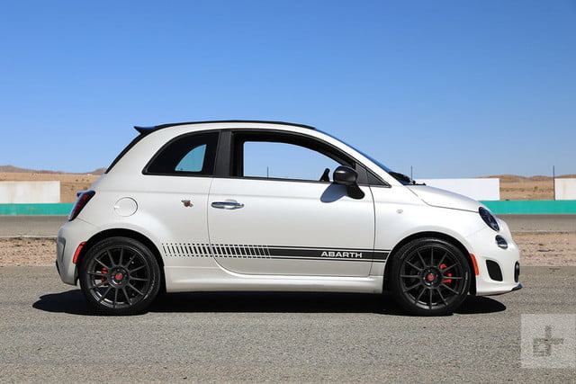 73 Best 2019 Fiat 500 Abarth Review and Release date