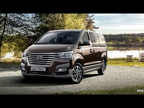 73 Best 2019 Hyundai Starex New Review