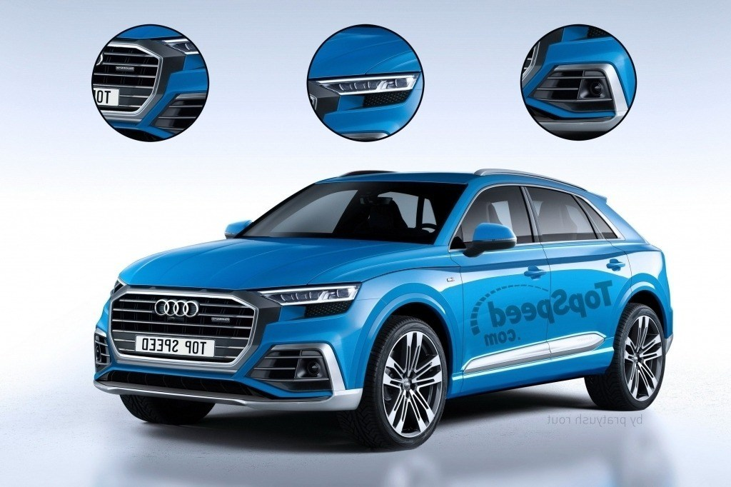 73 Best 2020 Audi Q9 Price Design and Review