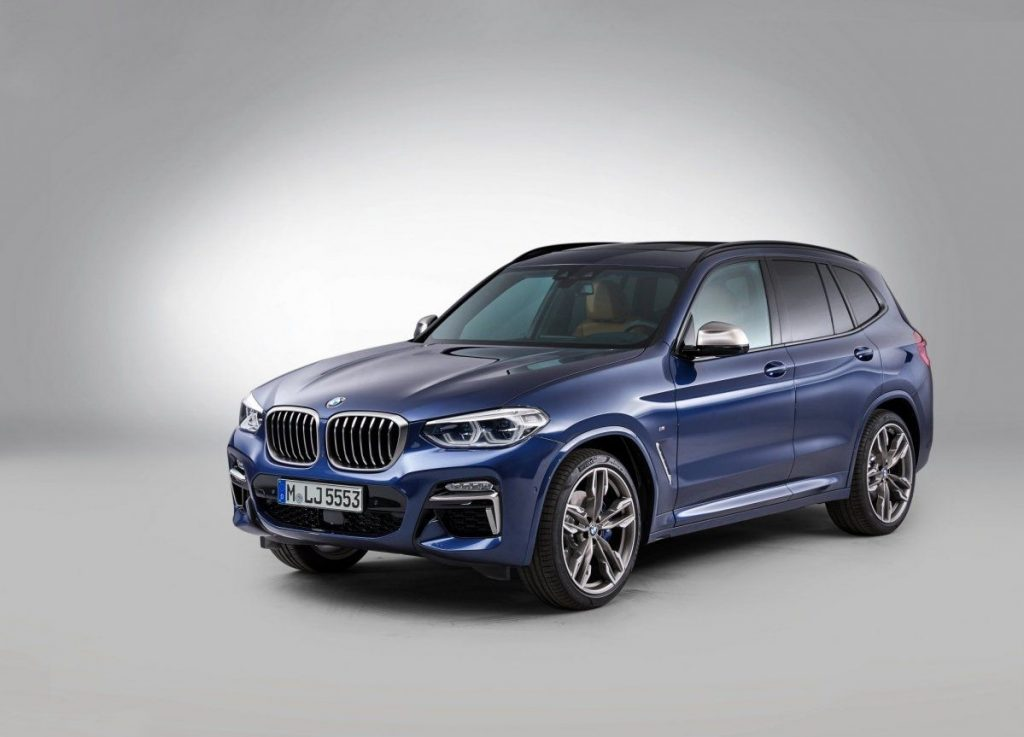 73 Best 2020 BMW X3 Hybrid Overview