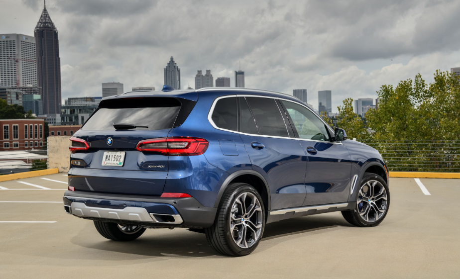 73 Best 2020 BMW X5 Performance and New Engine