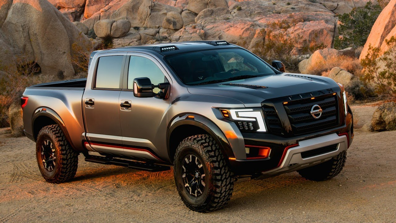 73 Best 2020 Nissan Titan Diesel Photos