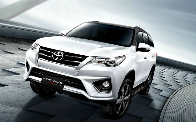 73 Best 2020 Toyota Fortuner Engine