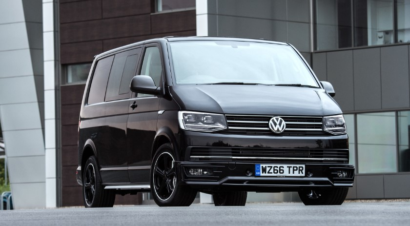 73 Best 2020 Volkswagen Transporter Review and Release date