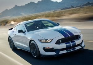 73 New 2019 Ford Mustang Shelby Gt 350 Concept