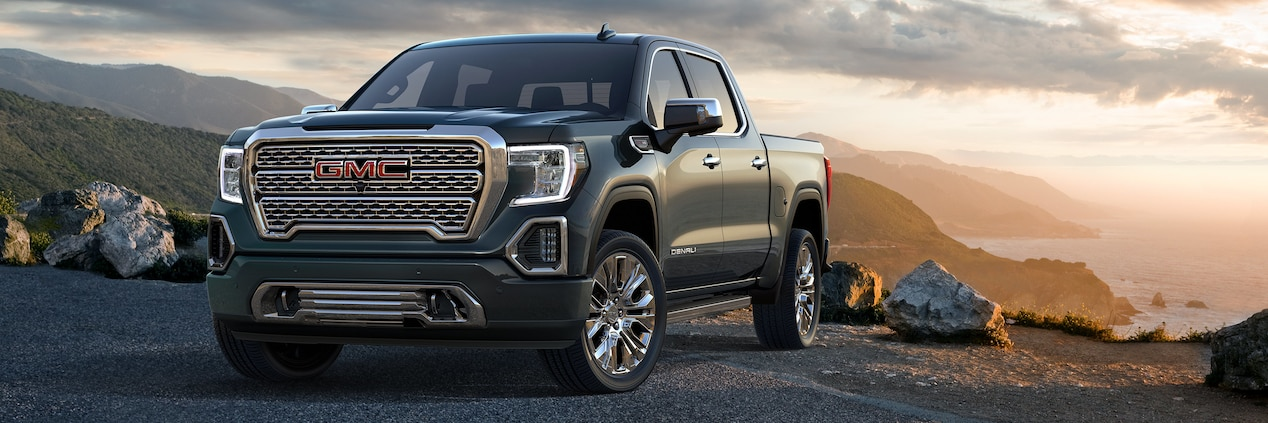 73 New 2019 GMC Sierra Hd Images