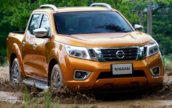 73 New 2019 Nissan Frontier Diesel Performance