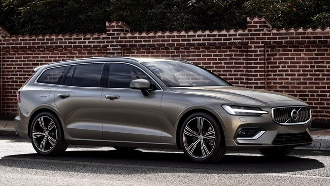 73 New 2019 Volvo V70 Specs and Review