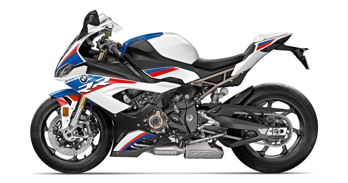73 New 2020 BMW S1000Rr Speed Test