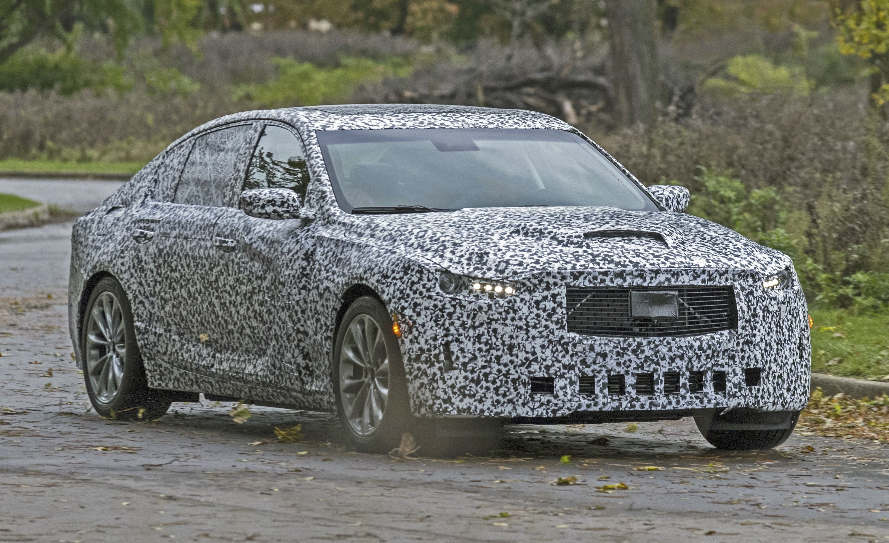 73 New 2020 Cadillac SRXSpy Photos First Drive