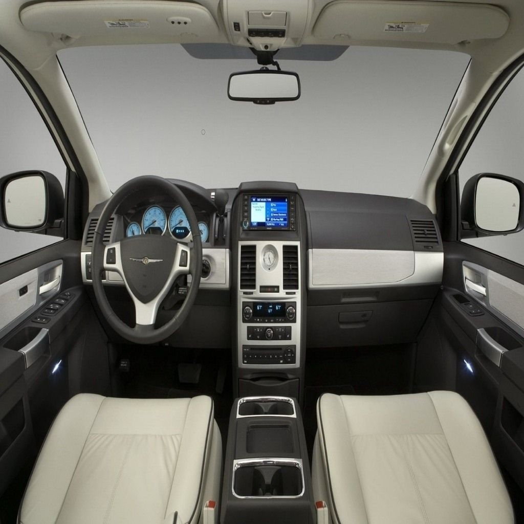 73 New 2020 Chrysler Town Country Awd Release Date and Concept