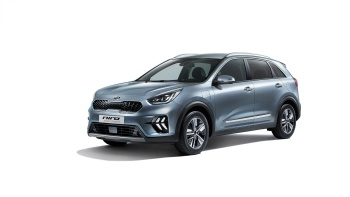 73 New 2020 Kia Niro Price and Release date
