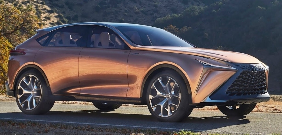 73 New 2020 Lexus Nx Specs and Review