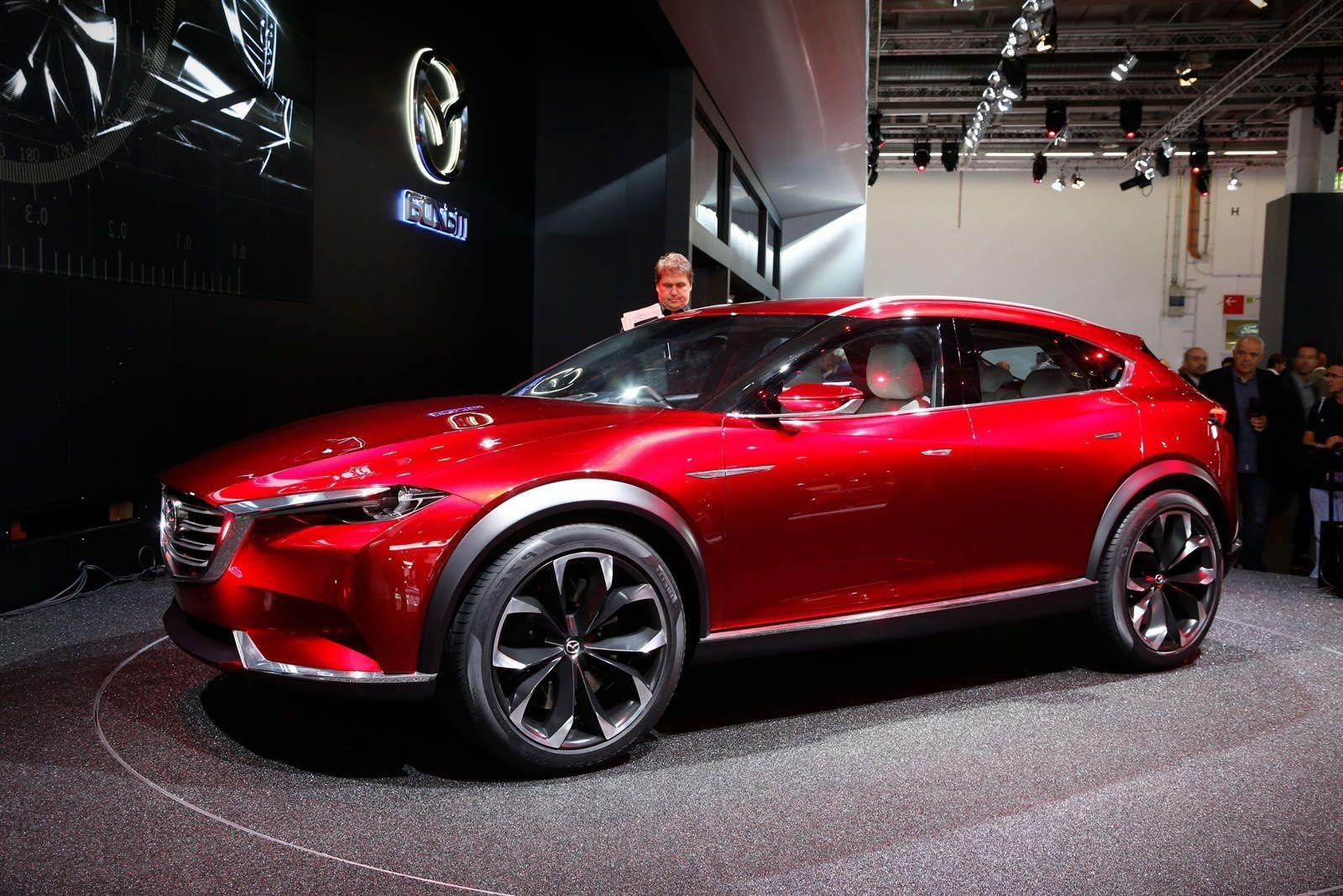 73 New 2020 Mazda Cx 7 Pictures