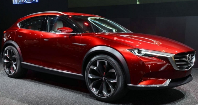 73 New 2020 Mazda Cx 9 Rumors Redesign