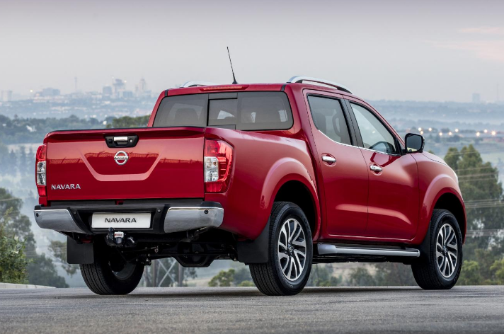 73 New 2020 Nissan Navara Price and Release date