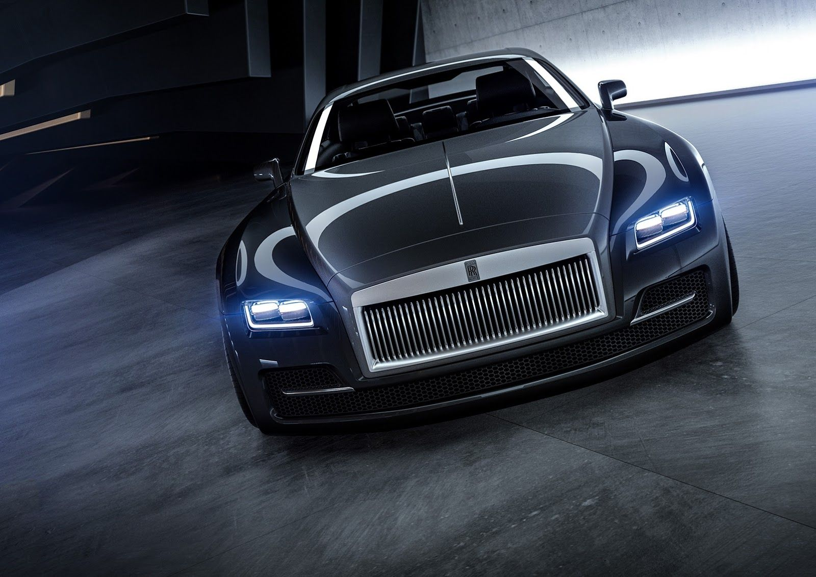 73 New 2020 Rolls Royce Wraith Specs and Review