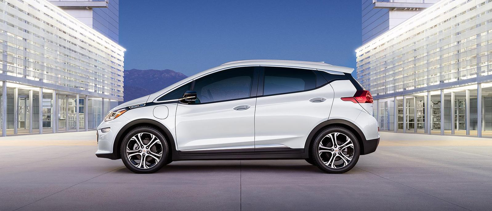 73 The 2019 Chevy Bolt New Concept