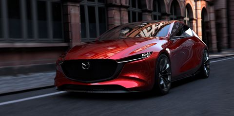 73 The 2020 Mazdaspeed 3 Pictures