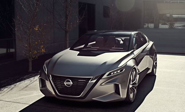 73 The 2020 Nissan Altima Release Date and Concept
