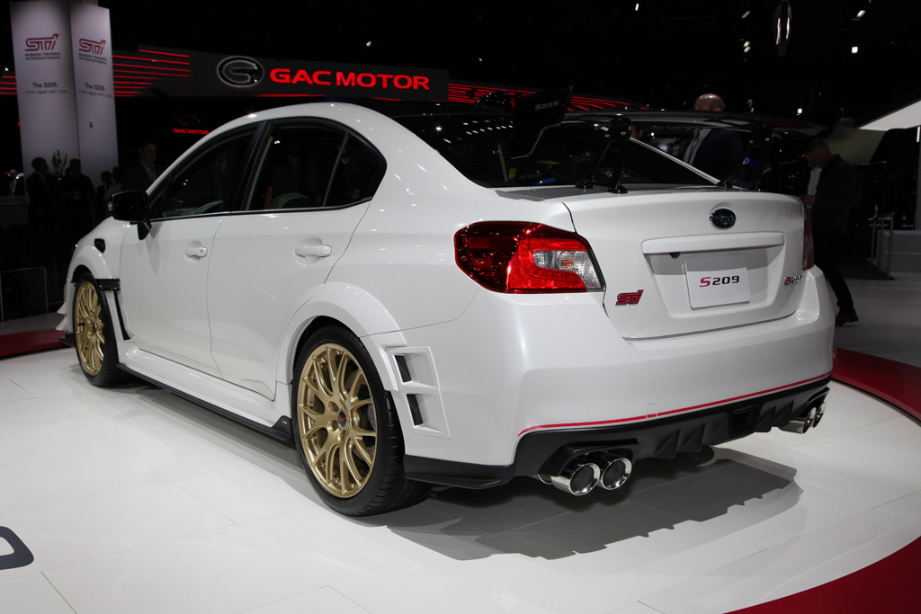 73 The 2020 Subaru Wrx Price and Review