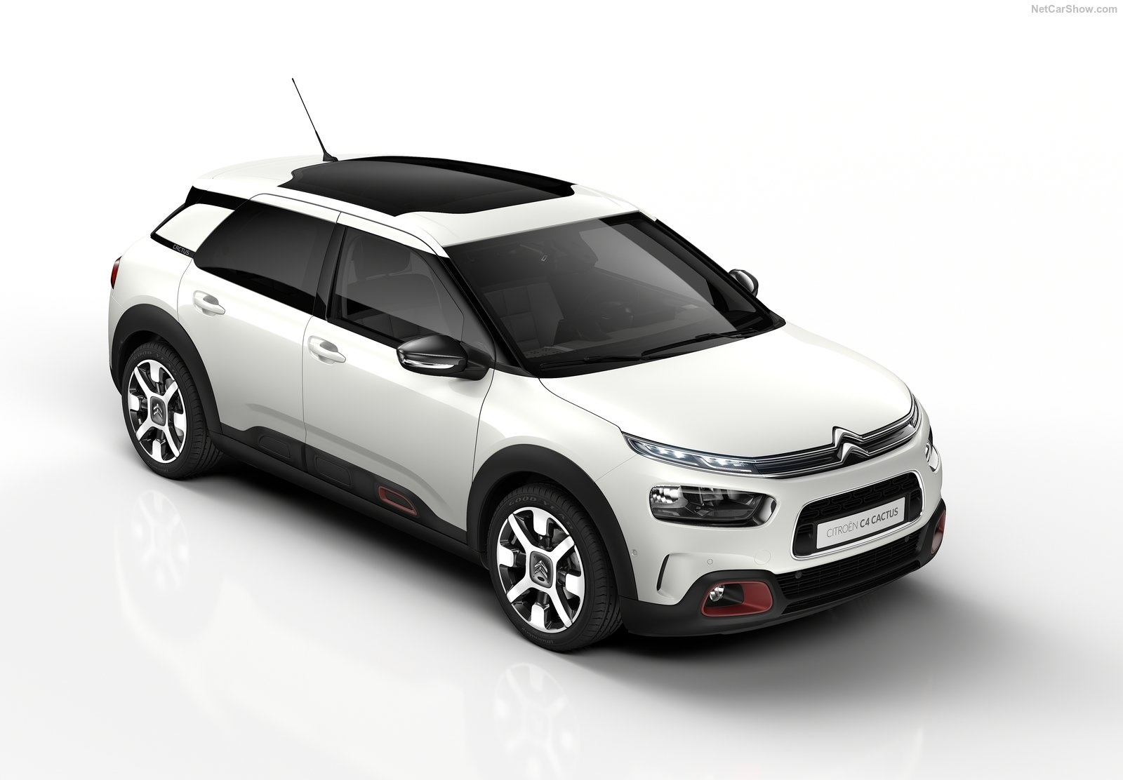 73 The Best 2019 Citroen C4 Model
