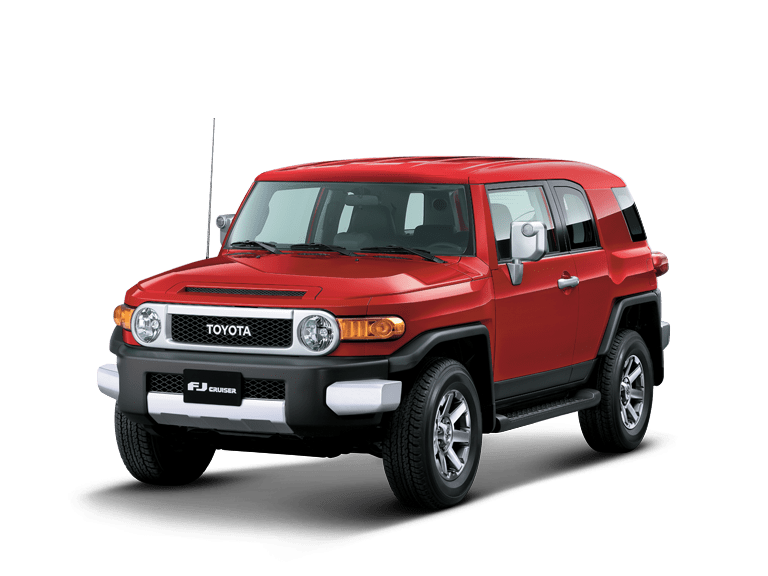 73 The Best 2019 Fj Cruiser History