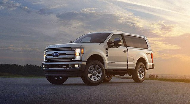 73 The Best 2019 Ford Excursion Diesel History