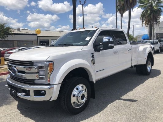 73 The Best 2019 Ford F450 Super Duty First Drive