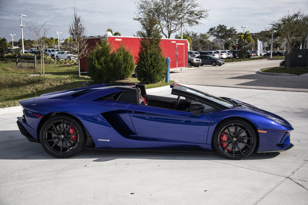 73 The Best 2019 Lamborghini Aventador Review