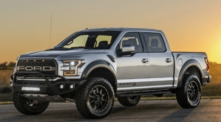 73 The Best 2020 All Ford F150 Raptor Exterior