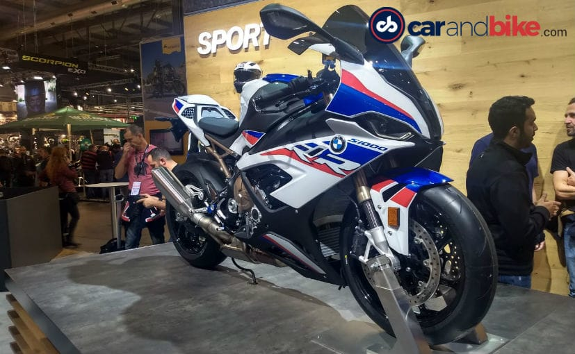 73 The Best 2020 BMW S1000Rr Photos