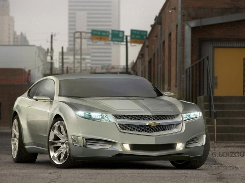 73 The Best 2020 Chevy Impala SS Exterior
