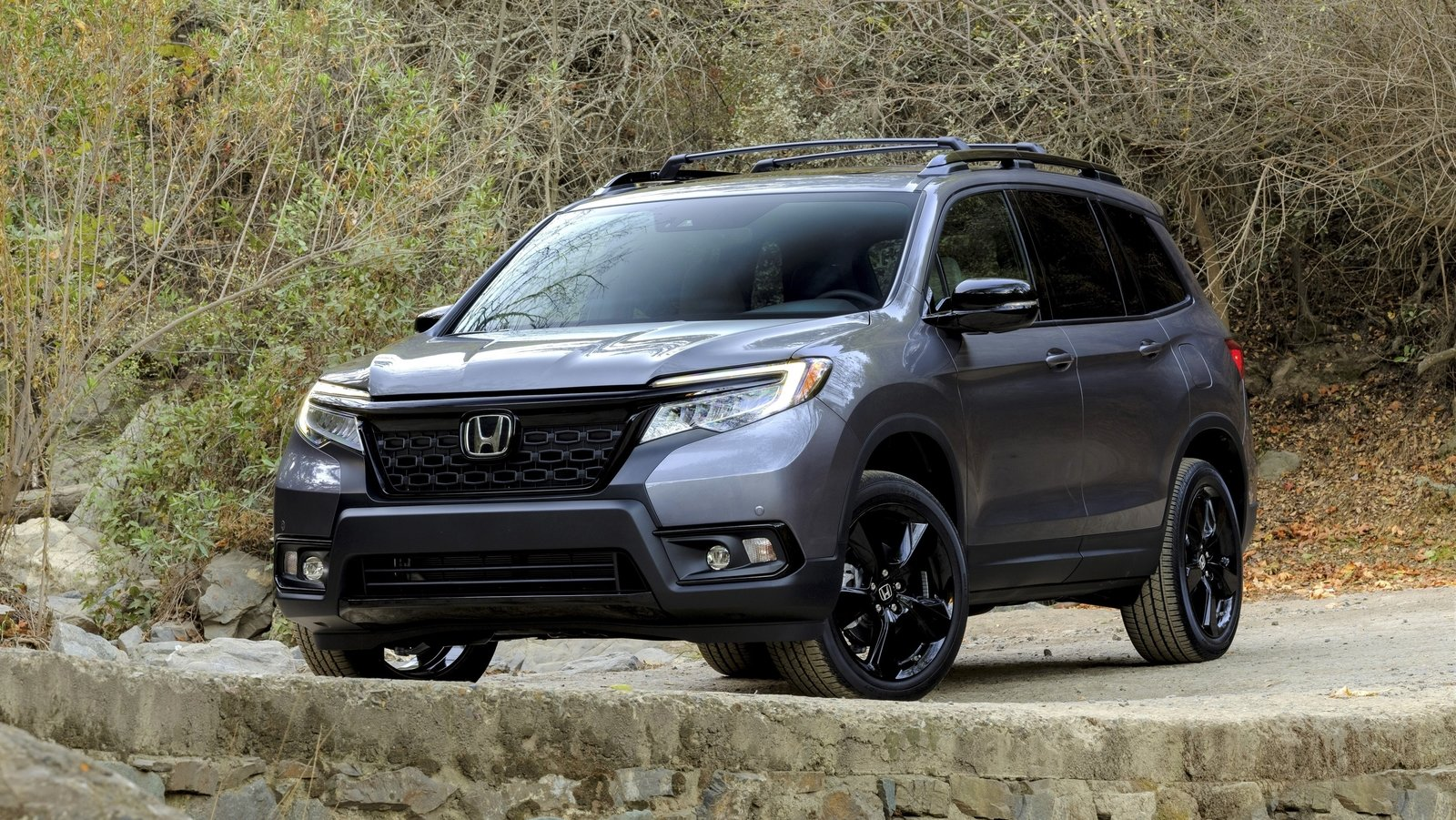 73 The Best 2020 Honda Pilot Research New