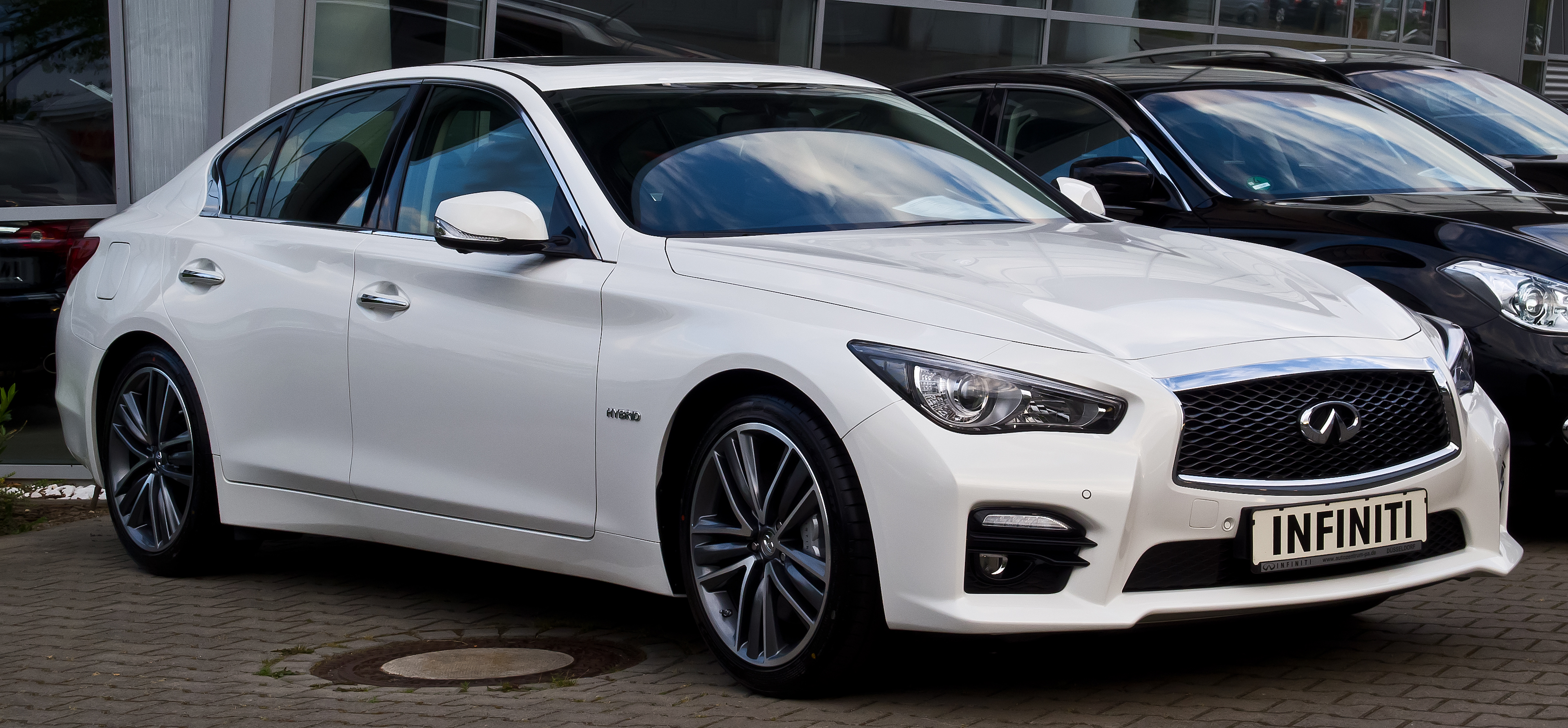 73 The Best 2020 Infiniti Q50 Coupe Eau Rouge Pricing