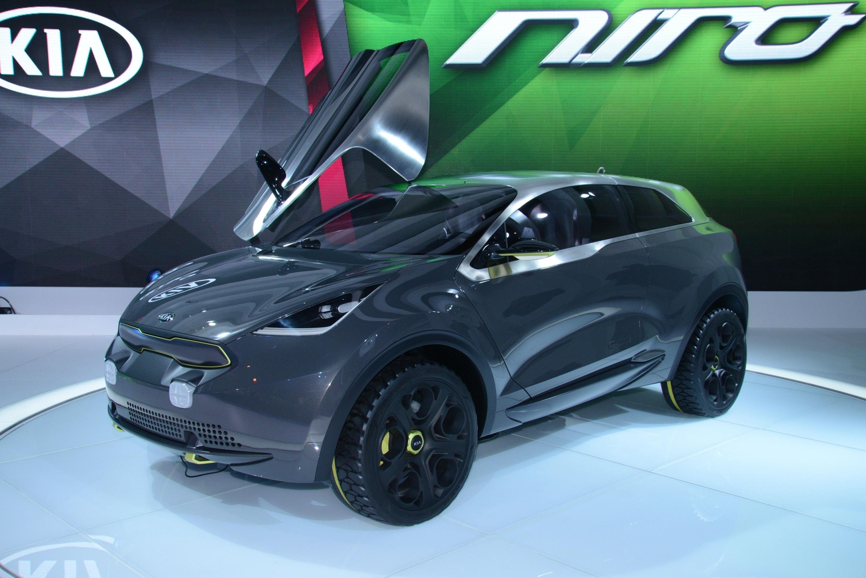 73 The Best 2020 Kia Niro Images