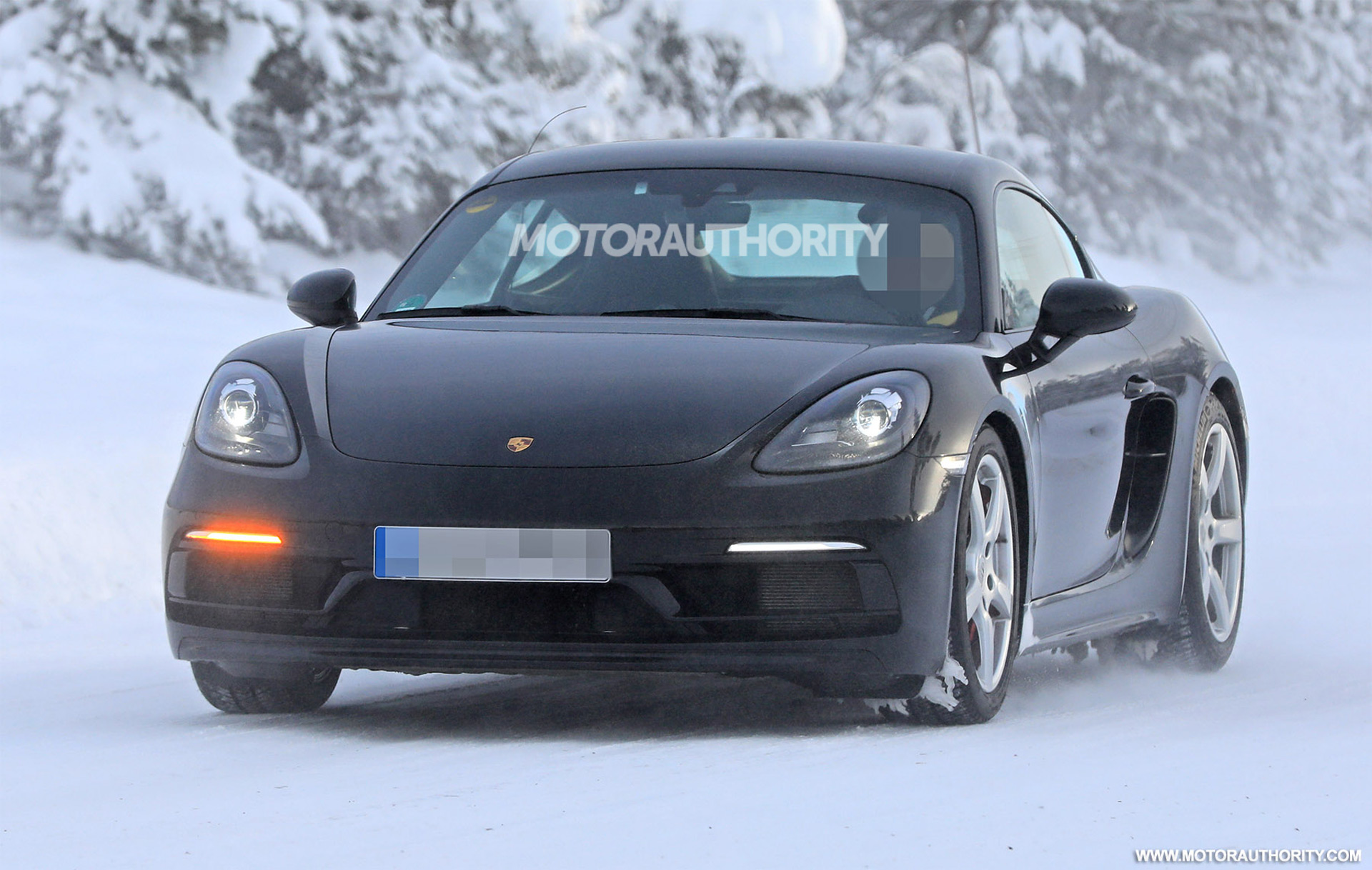 73 The Best 2020 Porsche 718 Pricing
