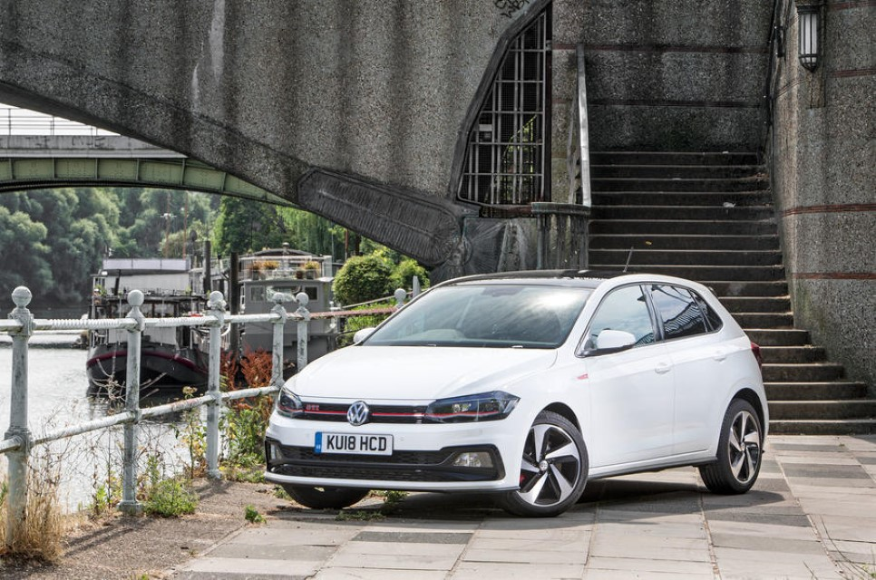 73 The Best 2020 Volkswagen Polos Ratings