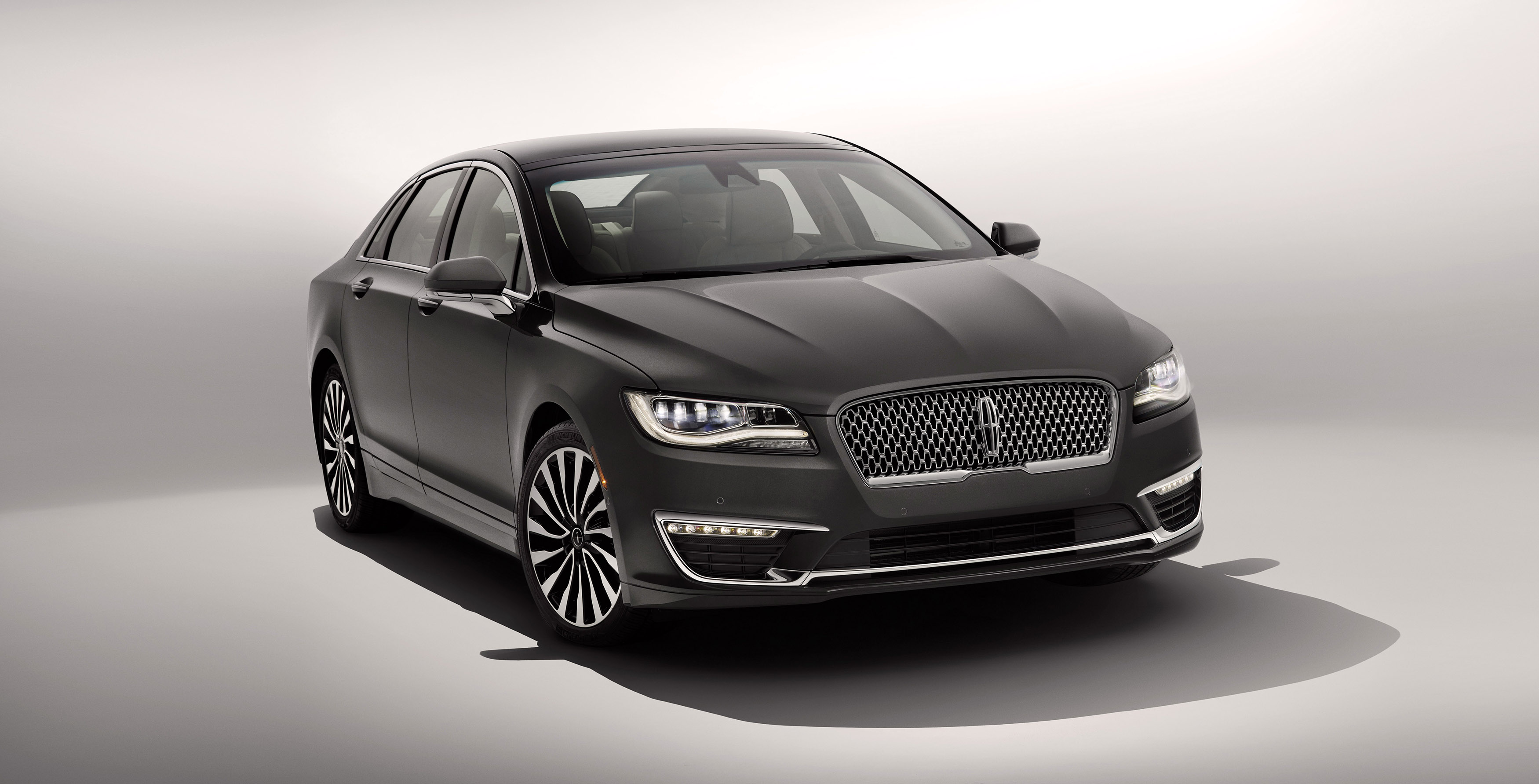 73 The Best Spy Shots Lincoln Mkz Sedan Configurations