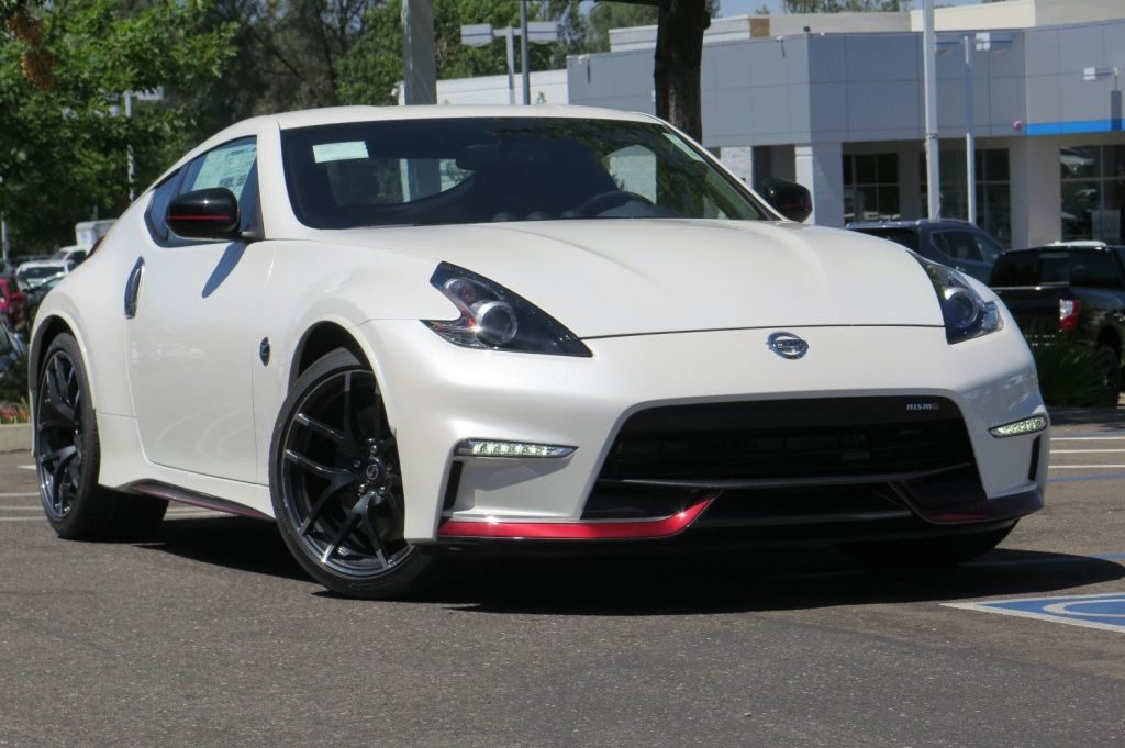 74 A 2019 Nissan Z Turbo Nismo Price and Release date