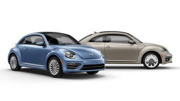 74 A 2019 Vw Beetle Dune Model
