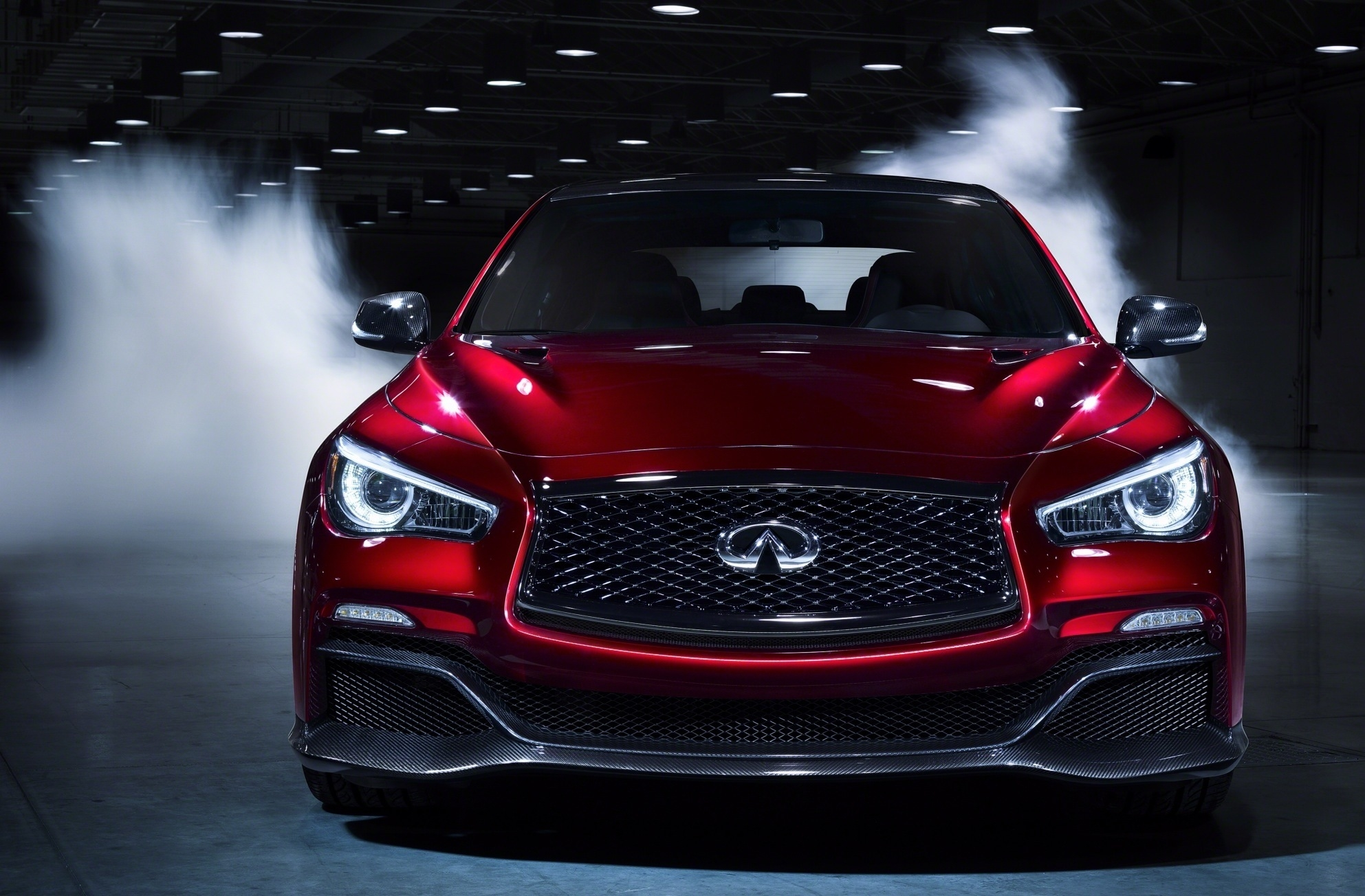 74 A 2020 Infiniti Q50 Coupe Eau Rouge New Review