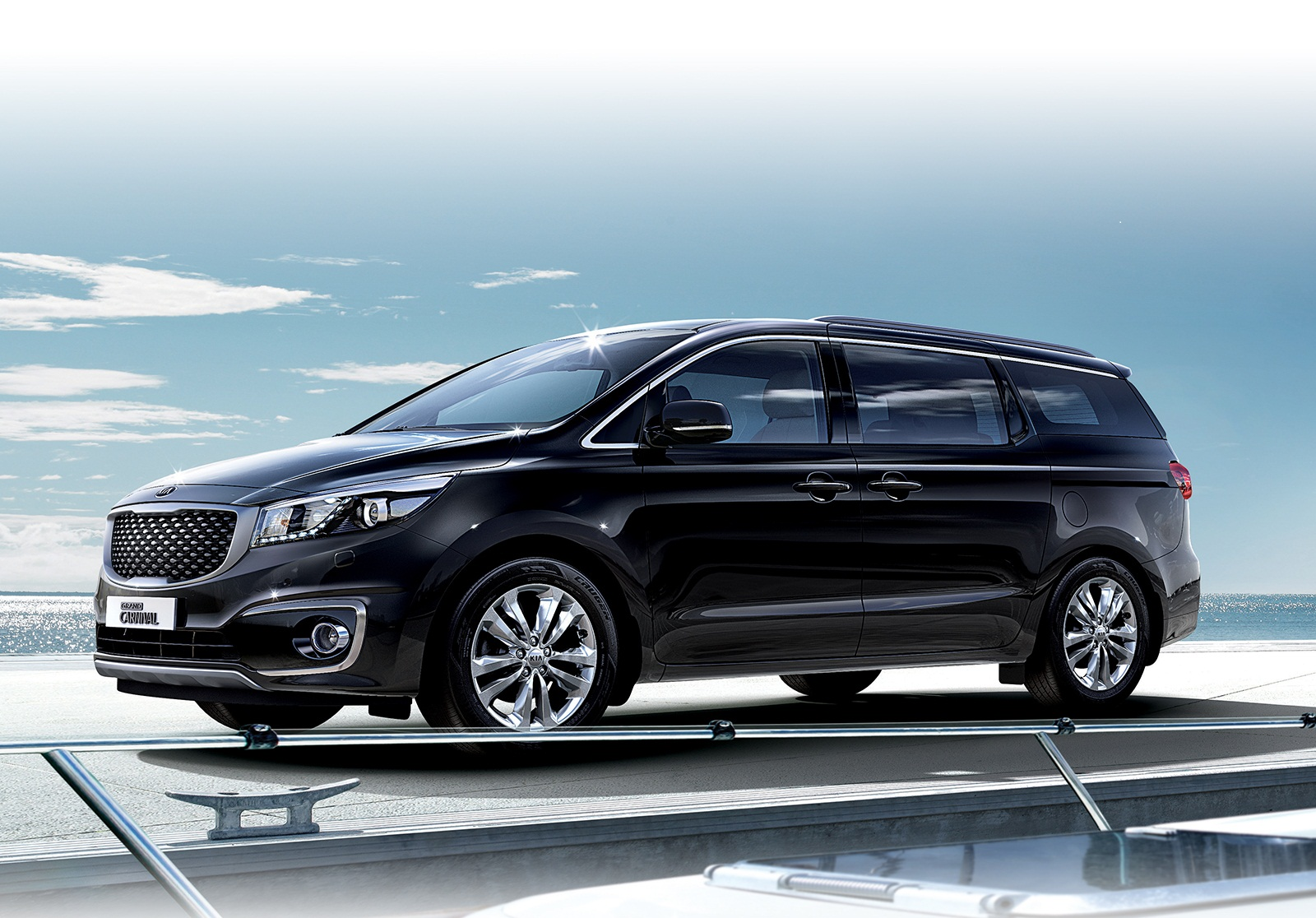 74 A 2020 Kia Carnival Review