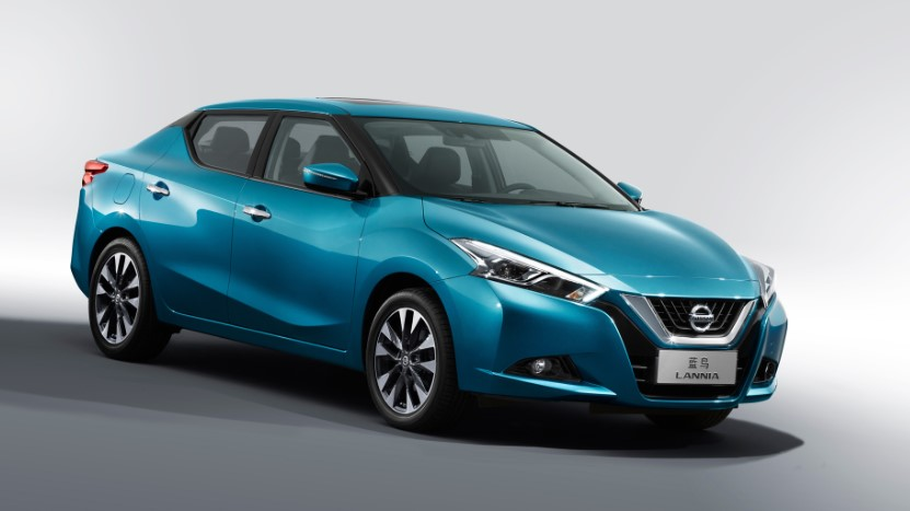 74 A 2020 Nissan Lannia Release Date and Concept