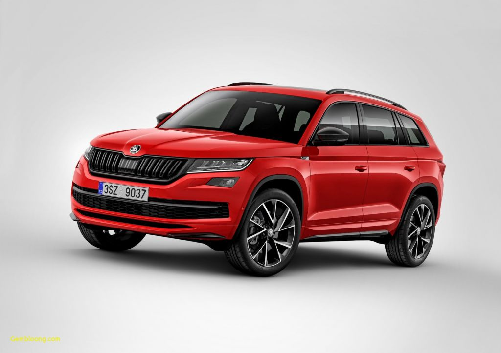74 All New 2019 Skoda Snowman Full Preview Overview