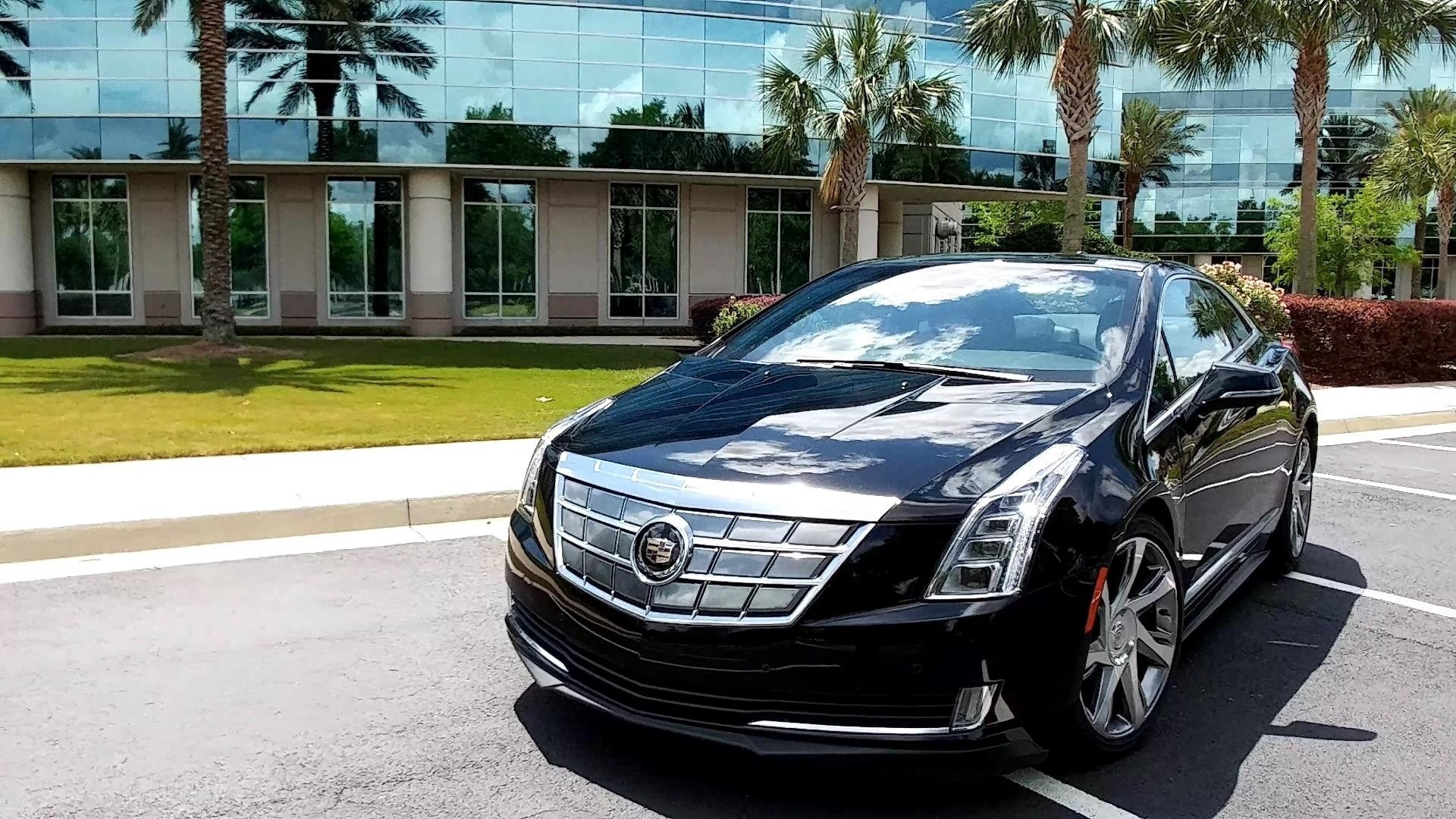 74 All New 2020 Cadillac ELR S Price
