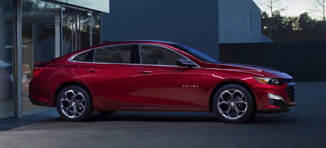 74 All New 2020 Chevy Malibu Rumors